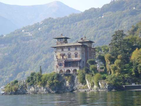 Bild von Ferienwohnungen von privat und Informationen zum Urlaub in Acquaseria