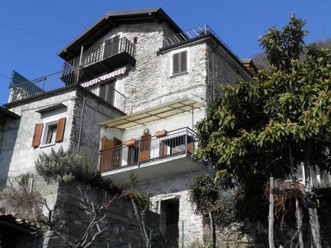 Bilder Ferienwohnung san_carlo__55_Haus in Comer See Lombardei