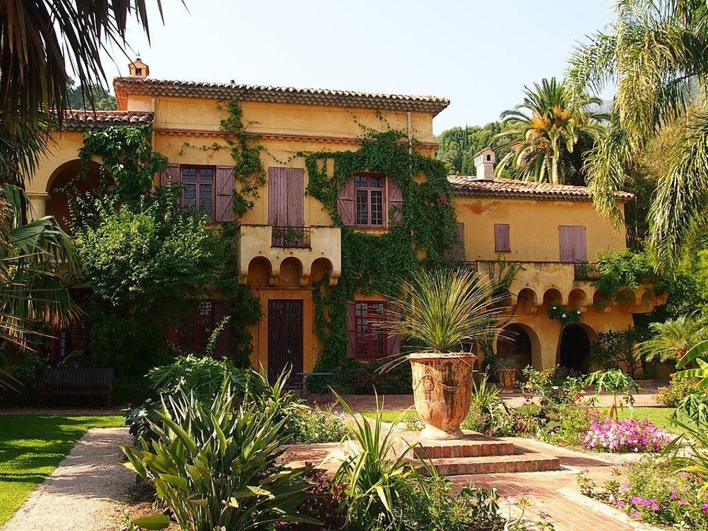 Bild von Villen und Komfort Ferienhäuser  in Italien Ferienhaus