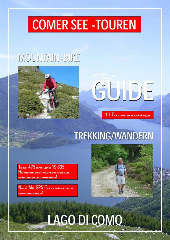 02_Activity_BIKE & TREKKING GUIDE Comer See