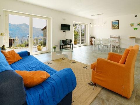 Ferienwohnung Casa Alex71