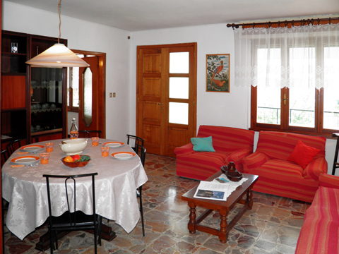 Bild von Ferienhaus in Italien Lake Como Holiday home in Cremia Lombardy