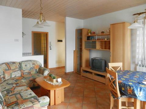 Ferienhaus Casa Bellissime Quarto 823