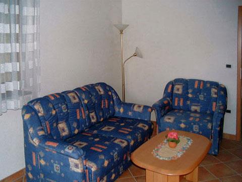 Ferienhaus Casa Bellissime Secondo 821
