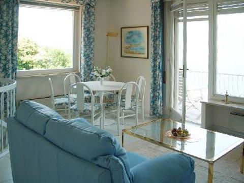 Bild von Ferienhaus in Italien Lago Maggiore Villa in Tronzano Piemonte