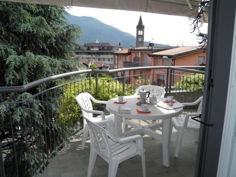 Ferienwohnung Casa Cedro 311