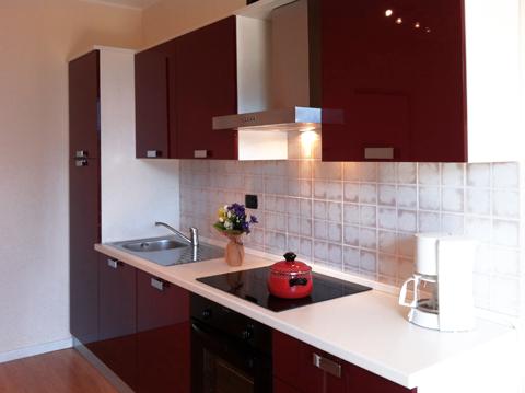 Bild von Ferienhaus in Italien Lago di Como Appartamento in Pianello del Lario Lombardia
