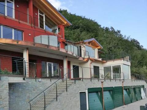 Bild von Ferienhaus in Italien Comomeer Appartement in Carlazzo Lombardy