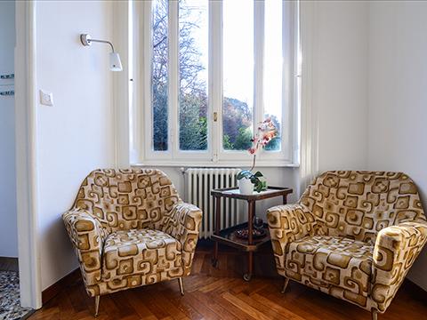 Bild von Ferienhaus in Italien Comer See Ferienwohnung in Bellagio Lombardei
