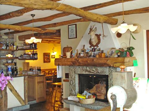 Bild von Ferienhaus in Italien Comomeer Agriturismo Hotel B&B in Sorico Lombardy