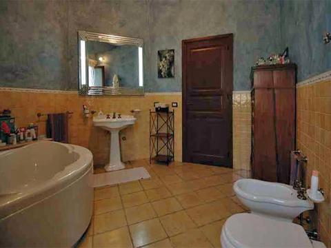 Bild von Ferienhaus in Italien Sizilien Nordküste Villa in Balata Sizilien