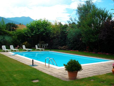 Bild von Ferienhaus in Italien Comer See Ferienwohnung in Dongo Lombardei