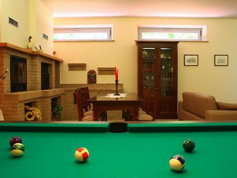 Bild von Ferienhaus in Italien Adria Ferienhaus in Mogliano Marken