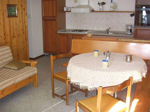 Ferienwohnung Casa Livia