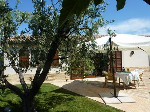Bild von Ferienhaus in Italien Adria Ferienwohnung in Porto Sant Elpidio Marken