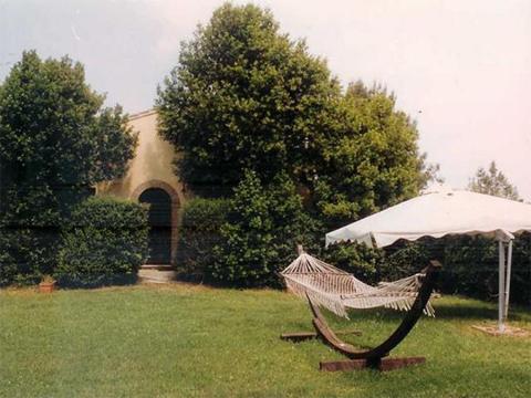 Bild von Ferienhaus in Italien Adria Villa in Santa Vittoria in Matenano Marken