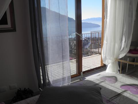 Bild von Ferienhaus in Italien Lac de Côme  in Vercana Lombardie