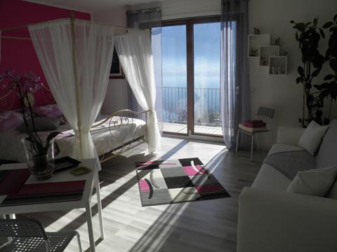 Bild von Ferienhaus in Italien Comomeer  in Vercana Lombardy