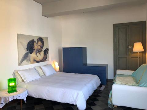 Bild von Ferienhaus in Italien Lake Como Apartment in Tremezzina Lombardy