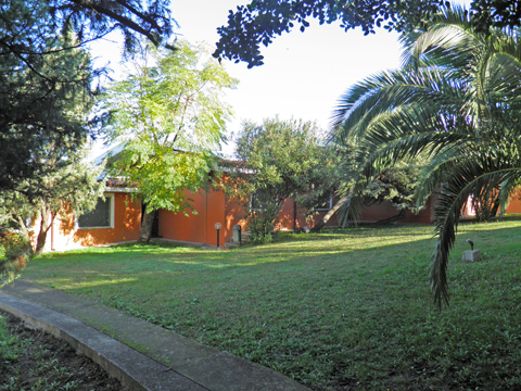 Ferienanlage für Familien Hotel Montiruju Economy III