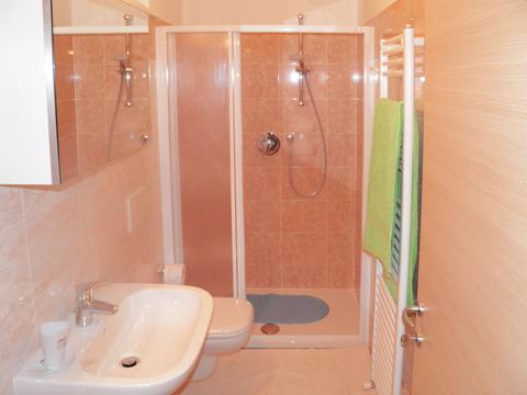 Bild von Ferienhaus in Italien Comomeer Appartement in Musso Lombardy