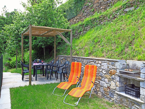 Ferienwohnung Casa Norenga