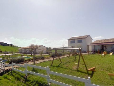 Ferienwohnung Casa Oca Rossa