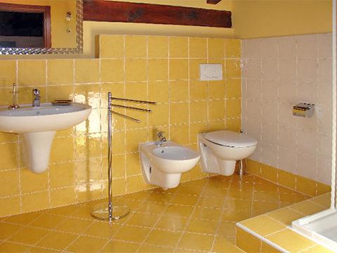 Bild von Ferienhaus in Italien Comer See Villa in Domaso Lombardei