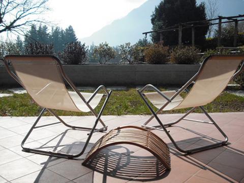Ferienhaus Casa Picchio Primo 700