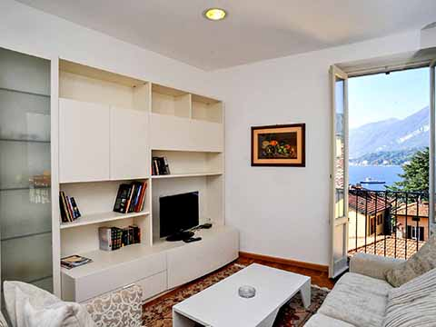 Bild von Ferienhaus in Italien Lac de Côme Appartement in Bellagio Lombardie