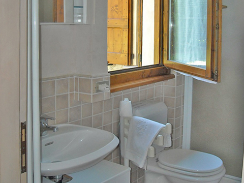 Bild von Ferienhaus in Italien Comer See Rustico in Mezzegra Lombardei