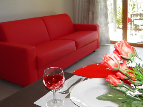 Ferienwohnung Casa  Riva Sole