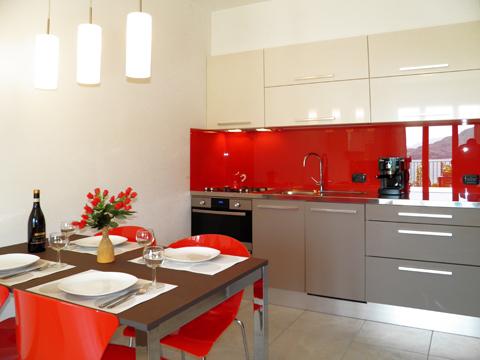 Bild von Ferienhaus in Italien Lago di Como Appartamento in Gera Lario Lombardia