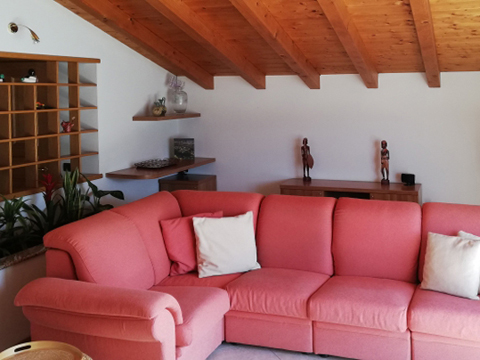 Bild von Ferienhaus in Italien Lago di Como Appartamento in Mello Lombardia