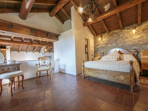 Bild von Ferienhaus in Italien Comomeer Appartement in San Siro Lombardy