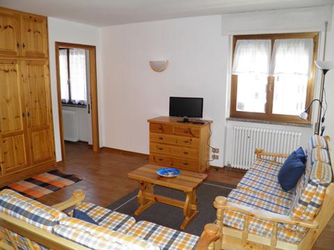 Bild von Ferienhaus in Italien Lake Como Apartment in Madesimo Lombardy