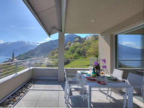 Resort Valarin Como