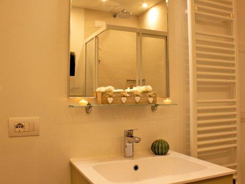 Bild von Ferienhaus in Italien Comer See Resort in Vercana Lombardei