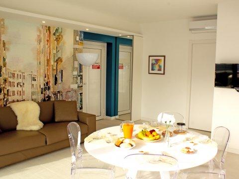 Bild von Ferienhaus in Italien Lake Como  in Vercana Lombardy
