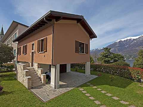 Bild von Ferienhaus in Italien Lake Como Villa in Bellagio Lombardy