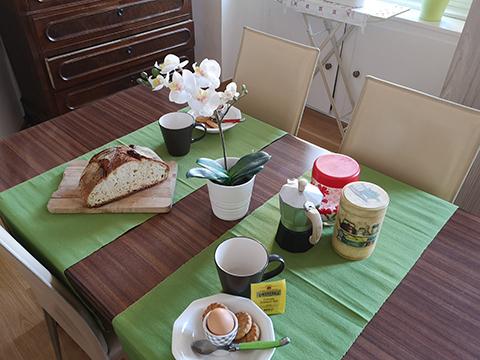 Bild von Ferienhaus in Italien Comer See Ferienwohnung in Mezzegra Lombardei
