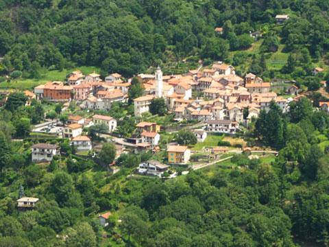 Bild von Bassano Tronzano in Italien