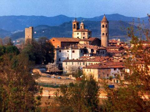 Bild von Città di Castello in Italien