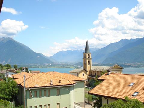 Bild von Vercana in Italien