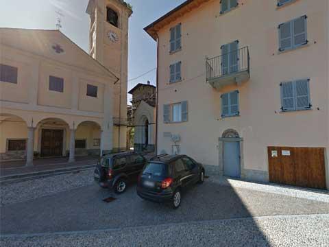 Bild von Dosso del Liro  in Italien