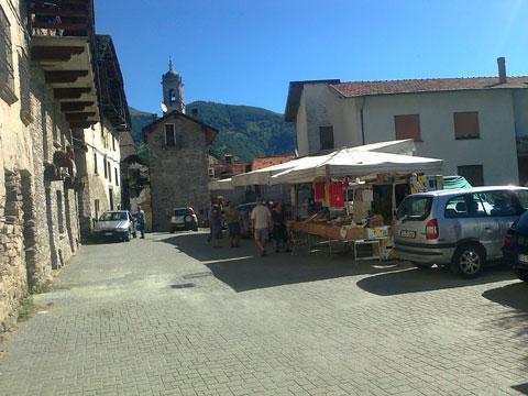 Bild von Livo in Italien