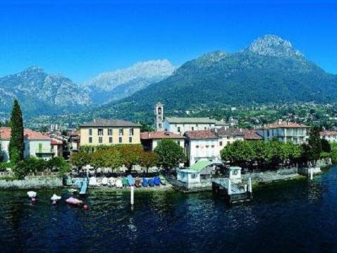 Bild von Mandello del Lario in Italien