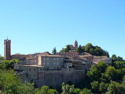 Bild von Santa Vittoria in Matenano in Italien
