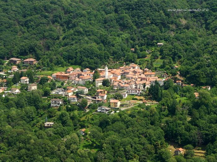 Bild von Tronzano in Italien