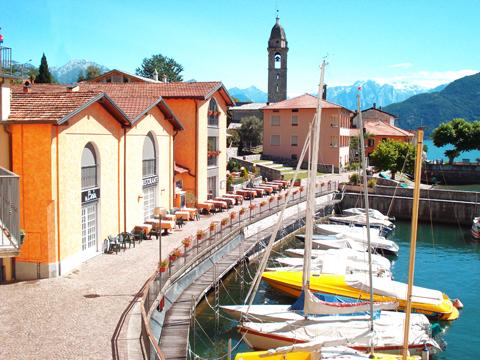 Bild von Cremia in Italien